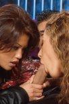 Claire & Marcia