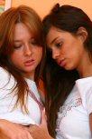 Irina & Marina